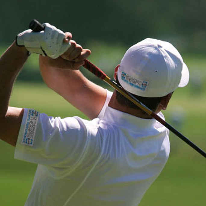 Golf Assessment: Injury & Performance