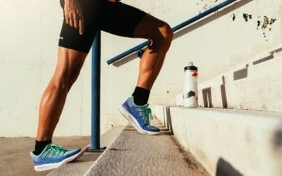 Bulletproofing Runners: 2 calf exercises every runner must do