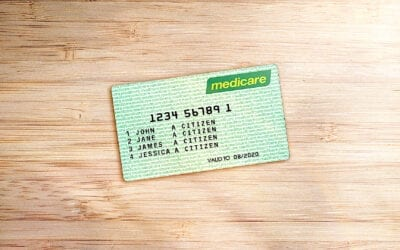 Is physiotherapy covered by Medicare?