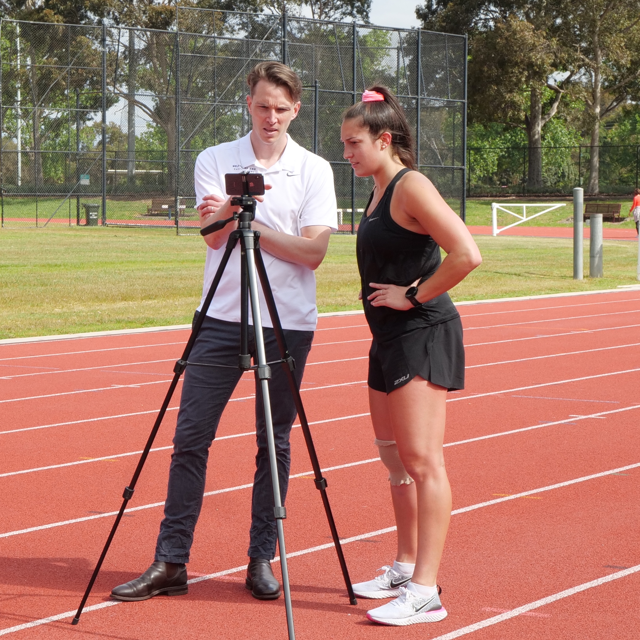 Sport and Health Assessments