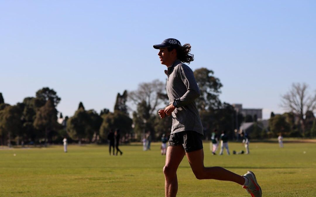 So You've Decided to Become A Lockdown Runner? Stick To These 5 Coaching Tips