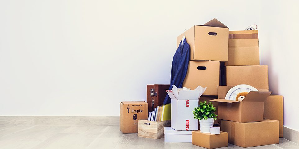 We're Moving Soon! See The Latest Updates As They Happen
